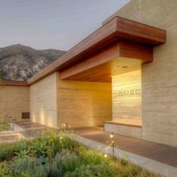 Nobu Malibu (Malibu) - Designed by Montalba Architects, Inc. & Studio PCH, LLC