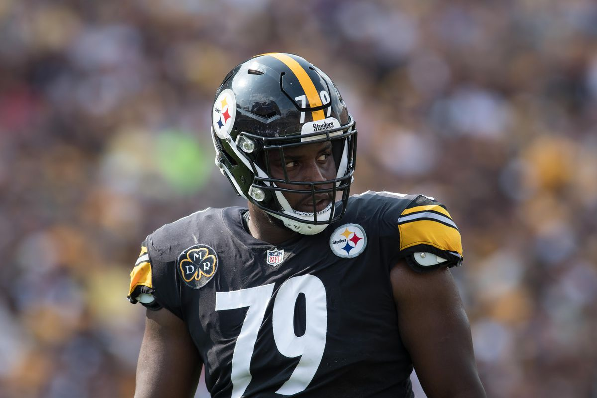 d15650d37 The new-and-improved Javon Hargrave looking to make most out of current  role with the Steelers
