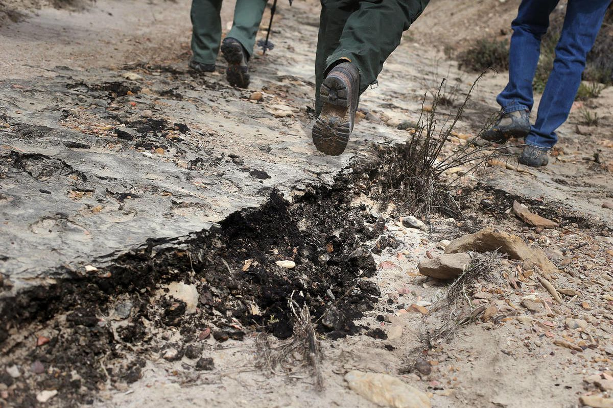 The Bureau of Land Management released its final report Tuesday on an oil spill at Grand Staircase-Escalante National Monument that initially puzzled officials as to how much oil leaked and when the spill occurred.