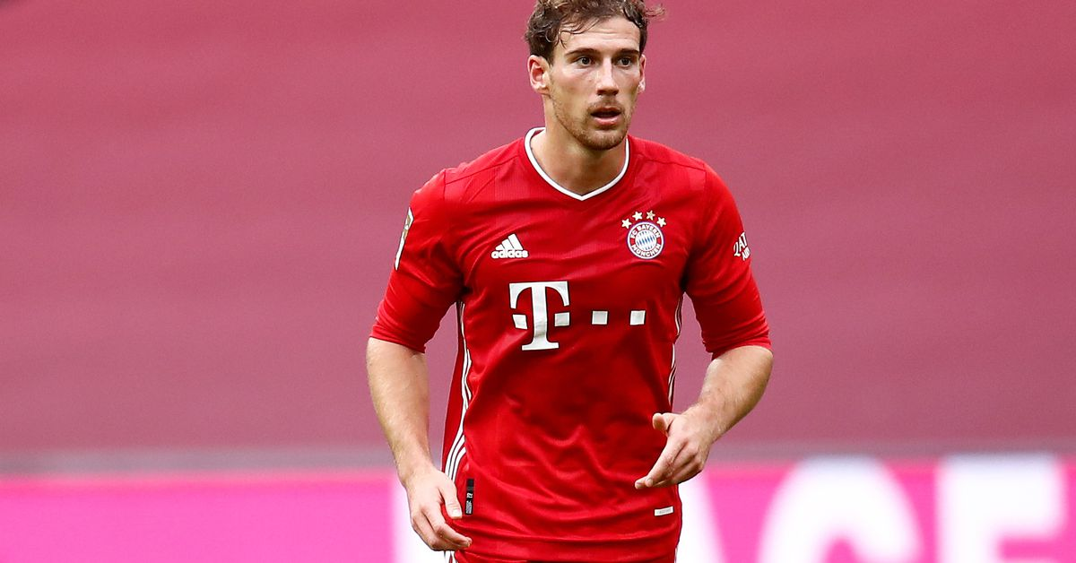 Hansi Flick lauds Leon Goretzka's showing against Eintracht Frankfurt - Bavarian Football Works