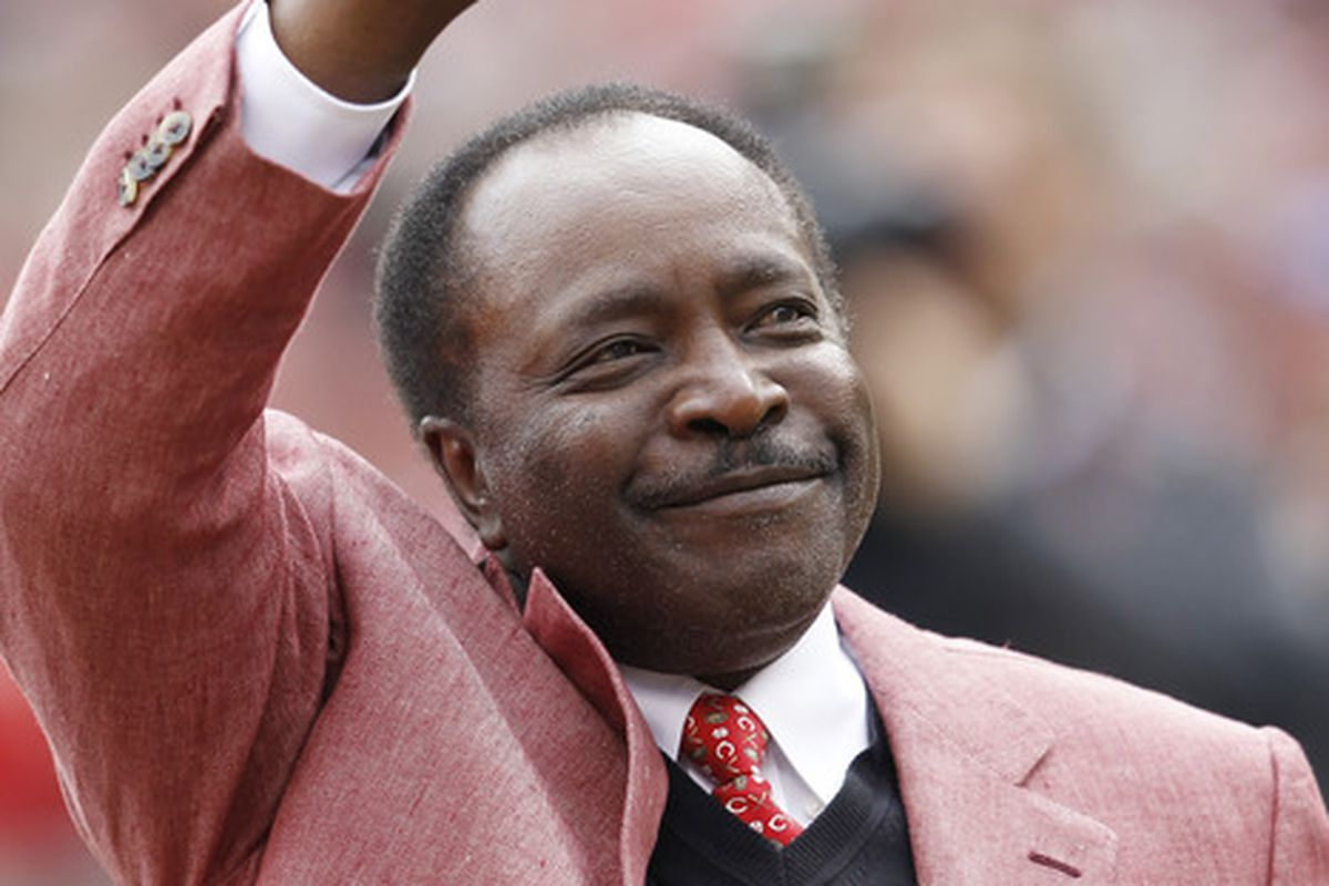 Joe Morgan did something in 1965 that no Astro since has been able to equal. That deserves mention in today's TDAH.