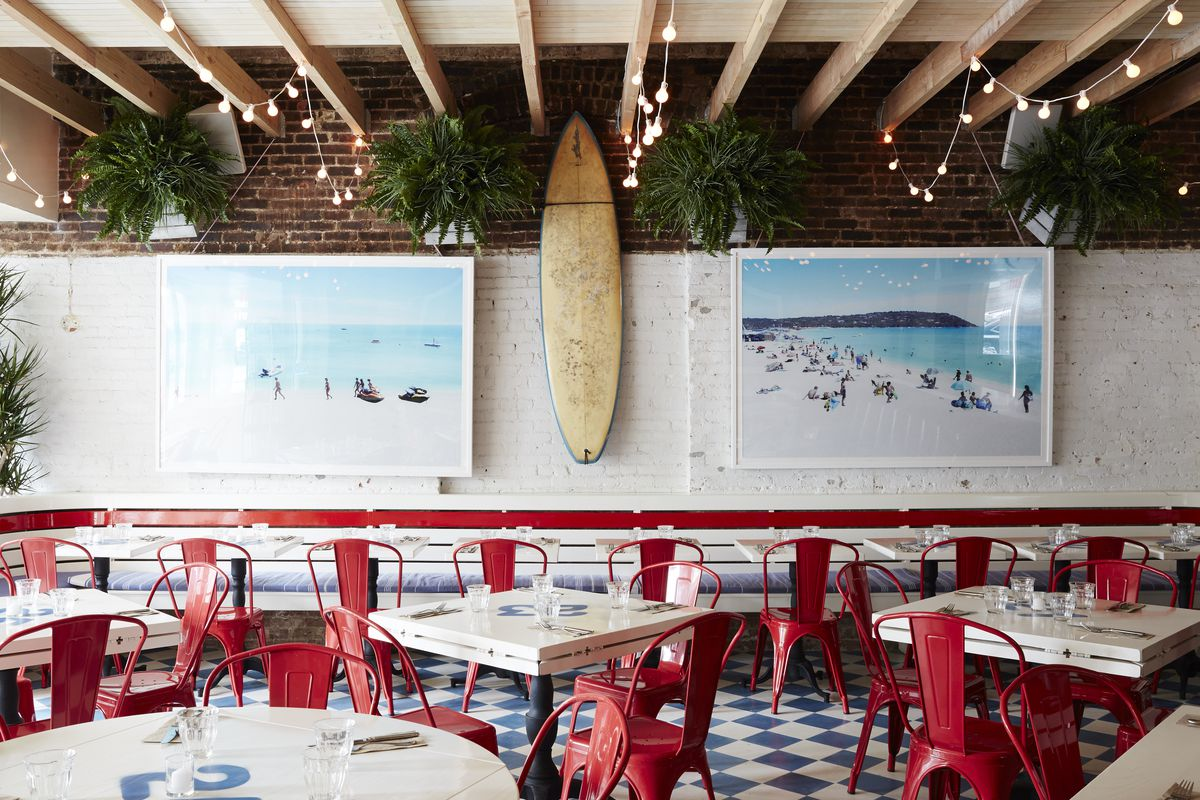 opening alert: pizza beach offers a malibu-style escape from this