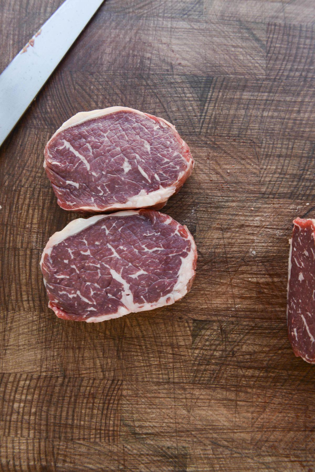 Gwen steaks