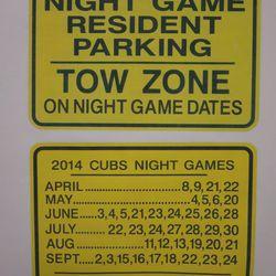 """Post season night games""... dream on"