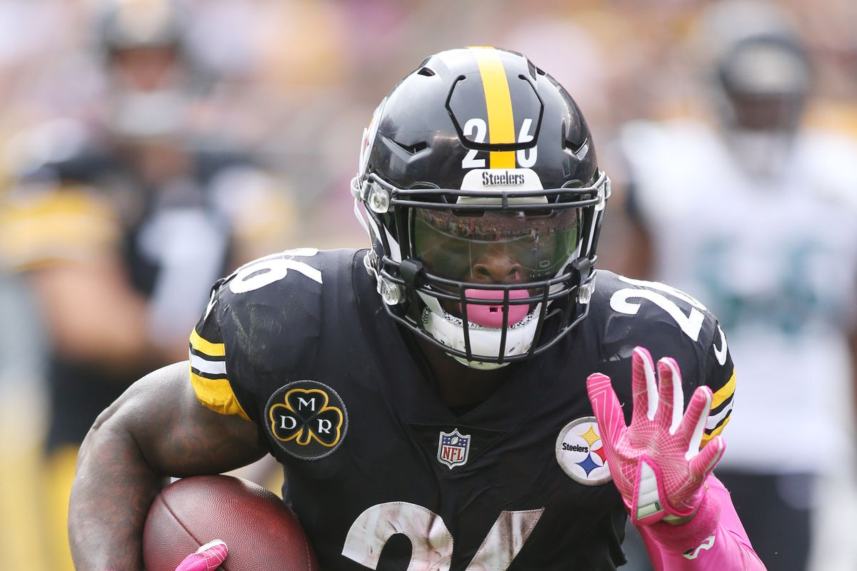 Somehow Antonio Brown Not Leveon Bell Is The Most Hated Ex