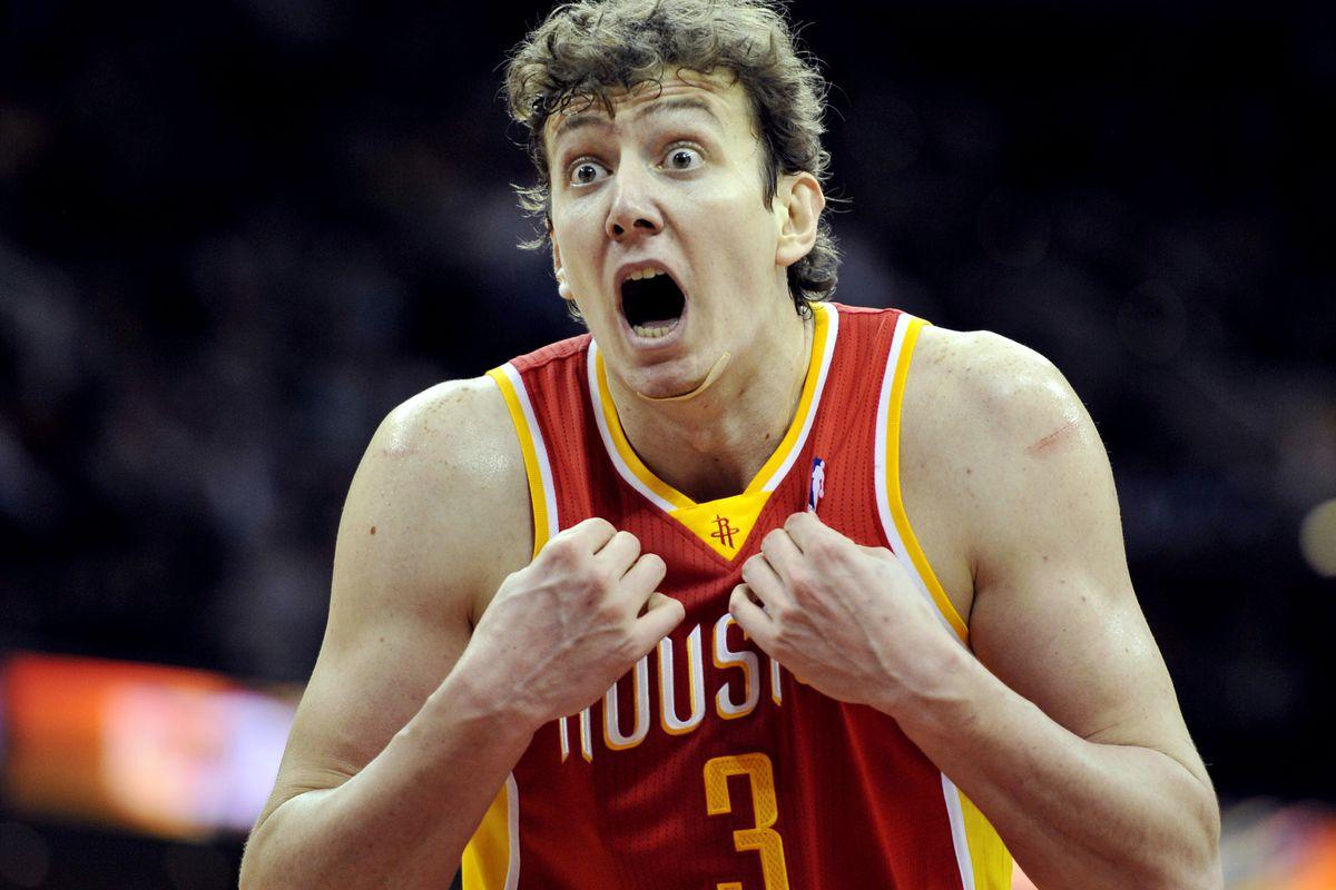 NBA Trade Rumors: the Omer Asik watch - CelticsBlog