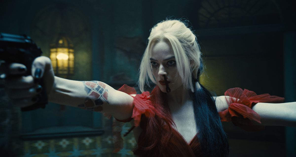 The Suicide Squad Movie Download And Review (2021)