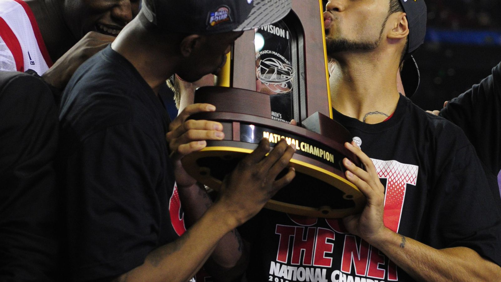 Remember That Time Louisville Won The National Championship?