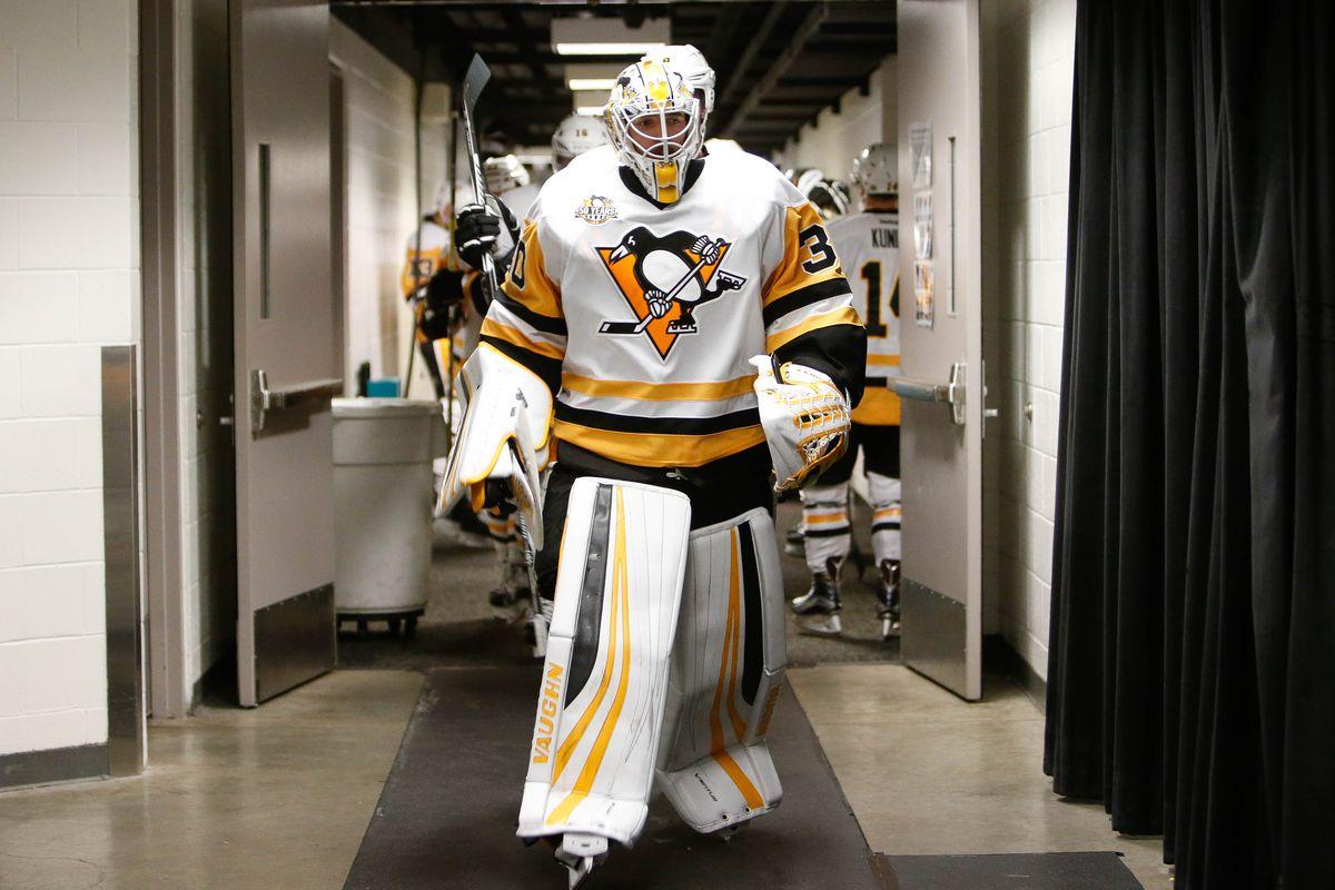 NHL: Pittsburgh Penguins at San Jose Sharks