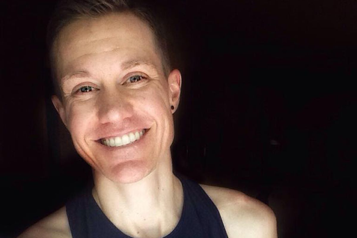 Chris Mosier has become a powerful agent of change for trans athletes.