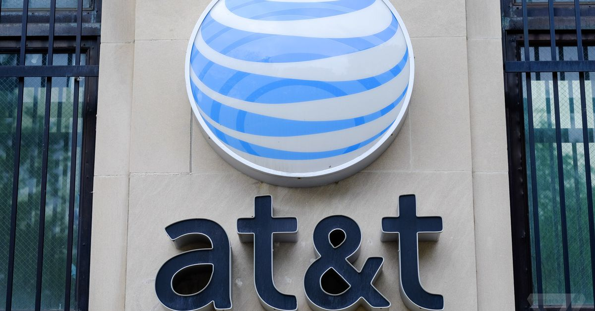 AT&T just redefined the word 'bonus' as a $10 price hike for data you didn't ask for