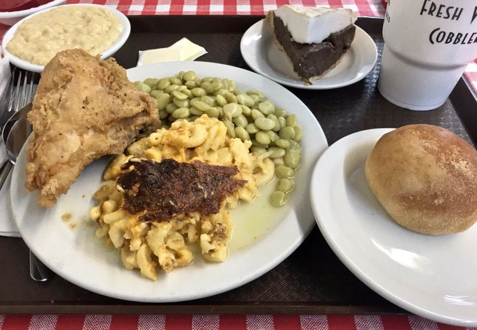 The Best Meat And Three Restaurants In Atlanta Eater Atlanta