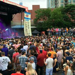 A Showcase Of Top Bbq At Windy City Smokeout Eater Chicago