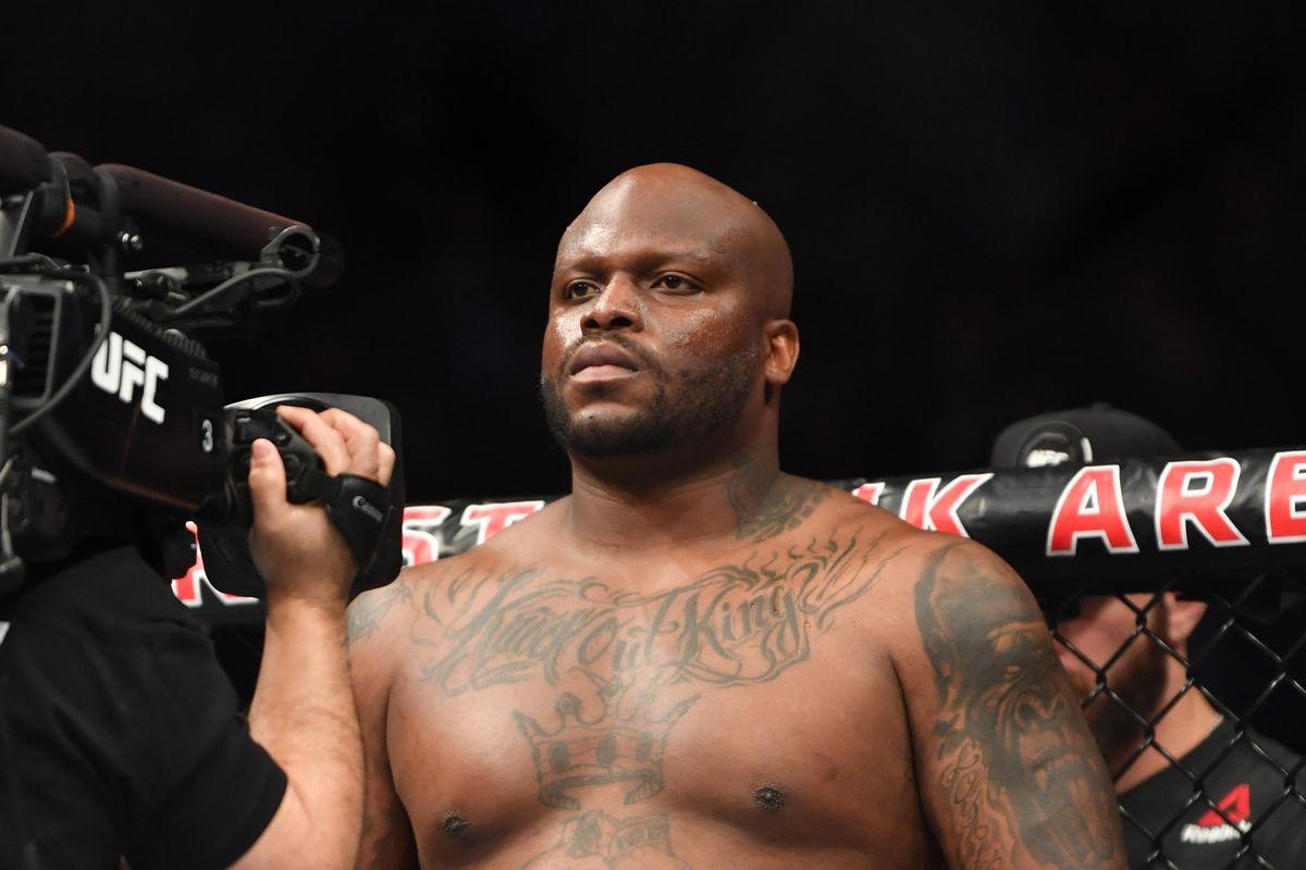 MMA: UFC Fight Night-Wichita-Lewis vs Dos Santos