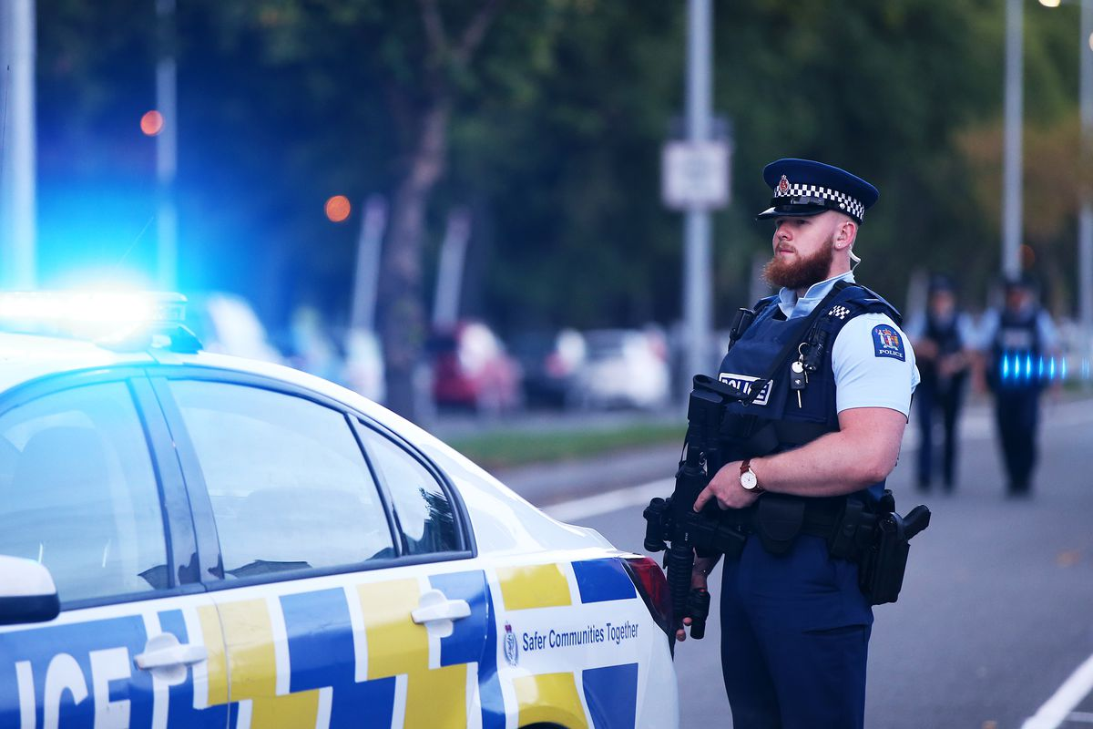 Christchurch Manifesto Update: The Response To The Deadly Mass Shooting In Christchurch