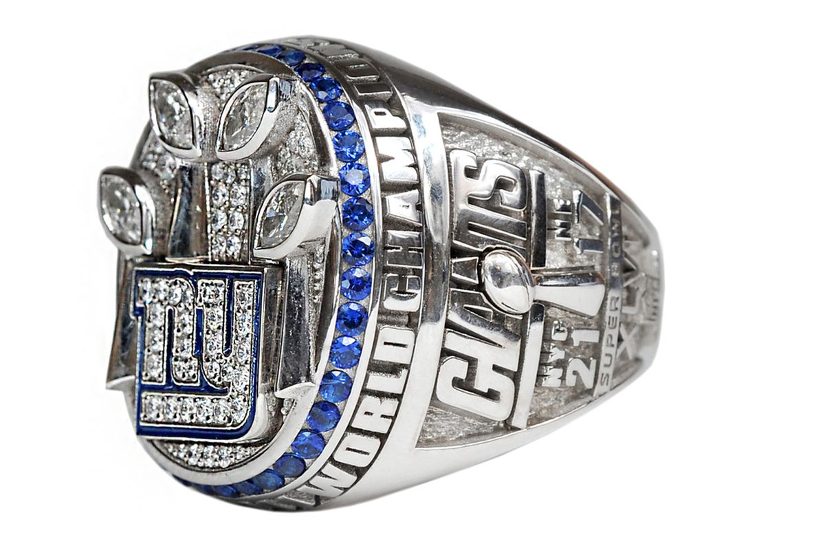 nfl how depends rings super it in bowl ring getty worth wears is a who p on much
