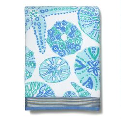 'Sea Urchin For You' beach towel, $25