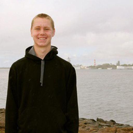 Erik Erickson