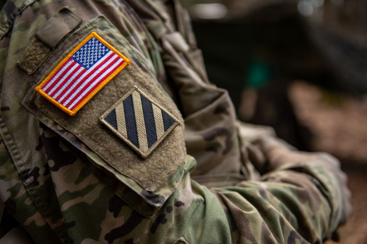 New Report Shows Slight Uptick In >> Pentagon Report Shows Sharp Rise In Military Sexual Assaults