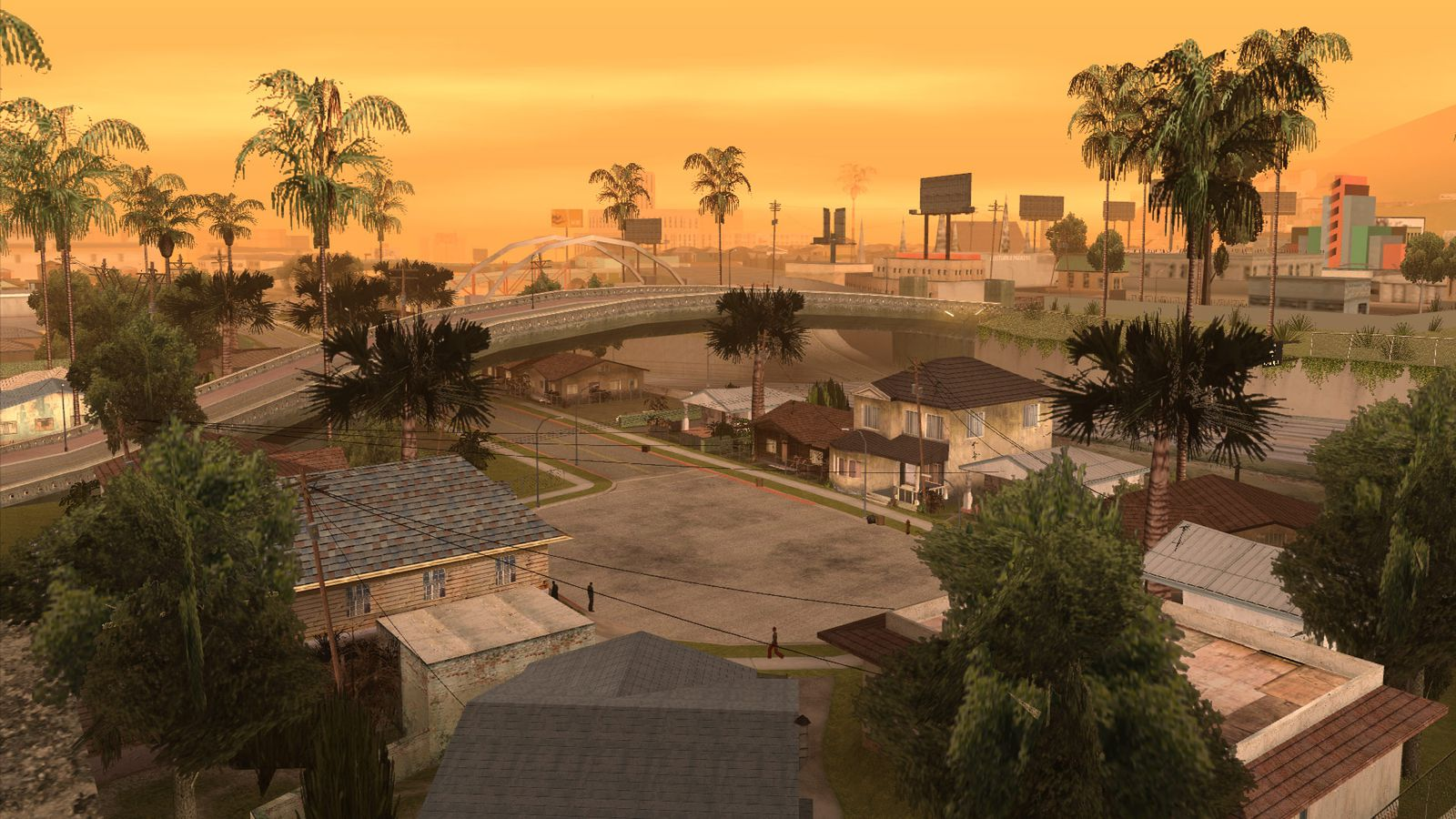 Grand Theft Auto: San Andreas HD port confirmed for Oct. 26 ...