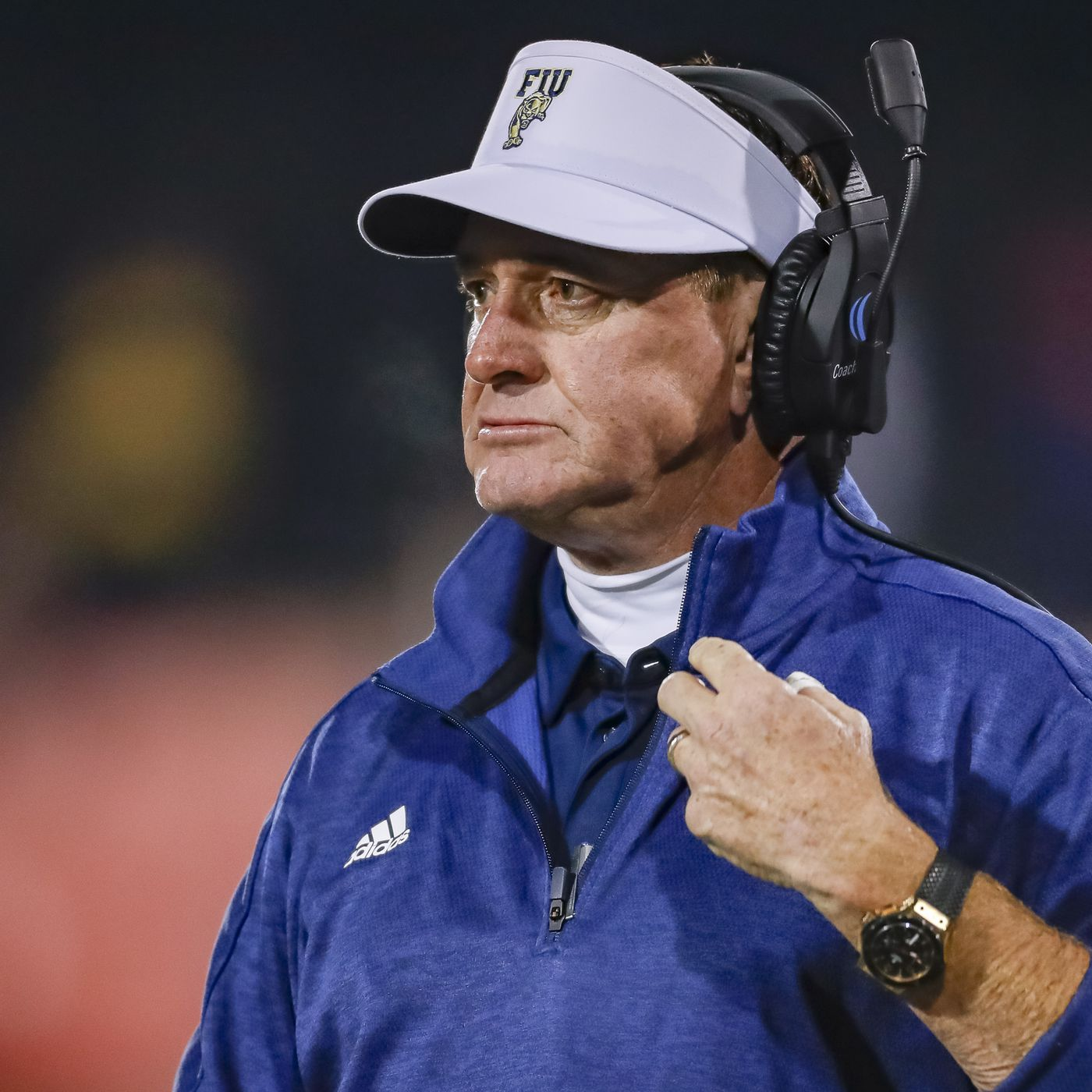 234362a7b FIU football preview 2019  Butch Davis  tenure is going perfectly ...