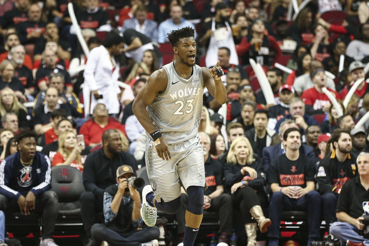 7291a6de19f3 LA Clippers Jimmy Butler trade - Clips Nation