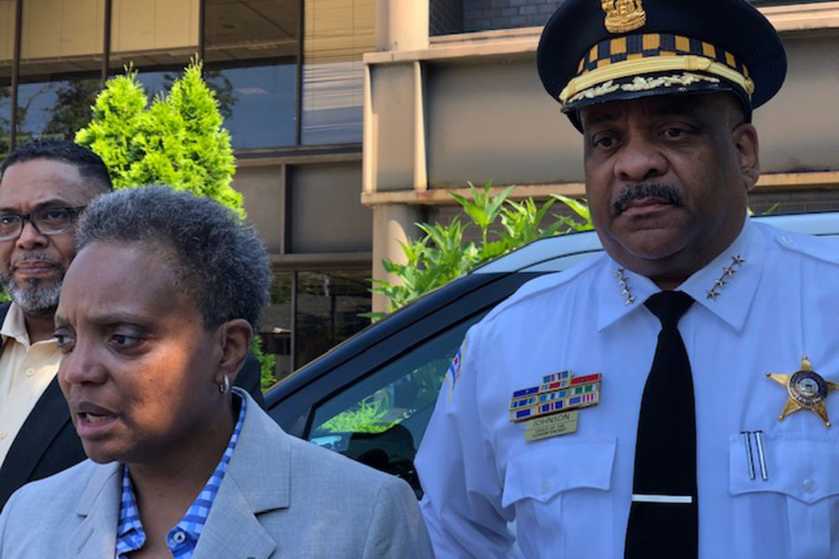 Lightfoot says new approaches needed to curb West Side shootings, deal with community trauma