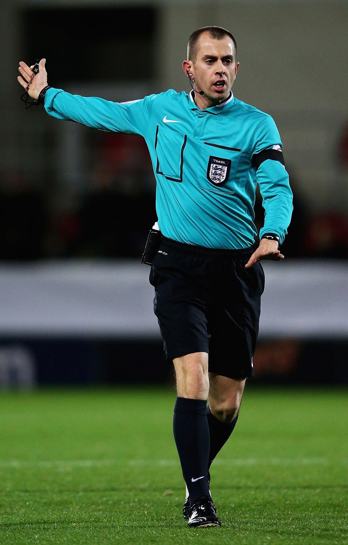 England U17 v Germany U17