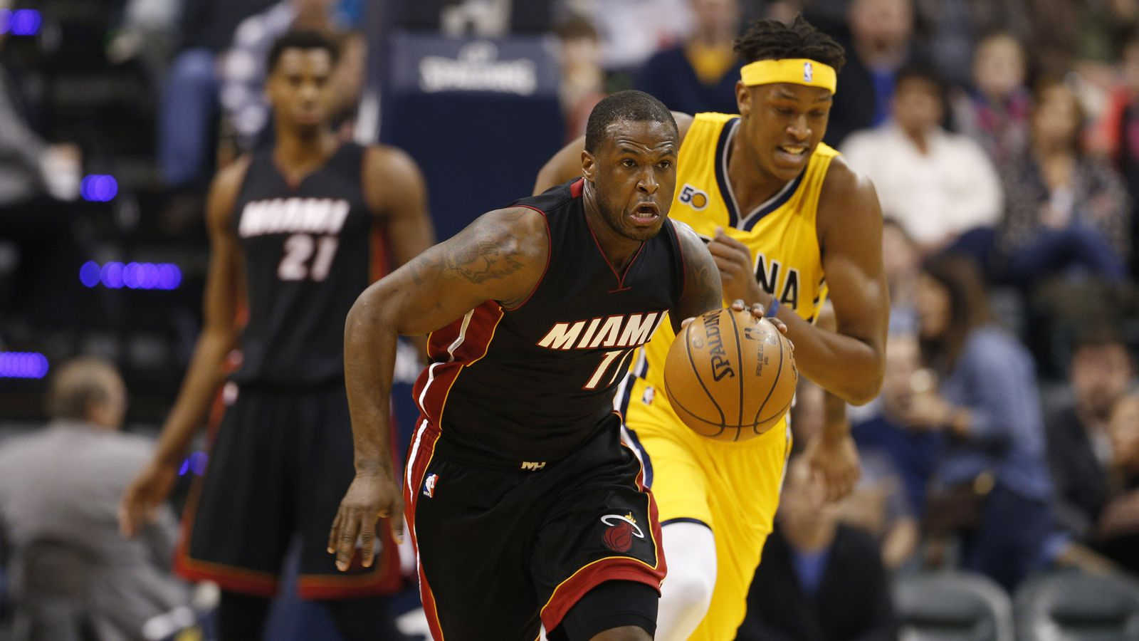 The Miami Heat have risen from the grave, but can they ...