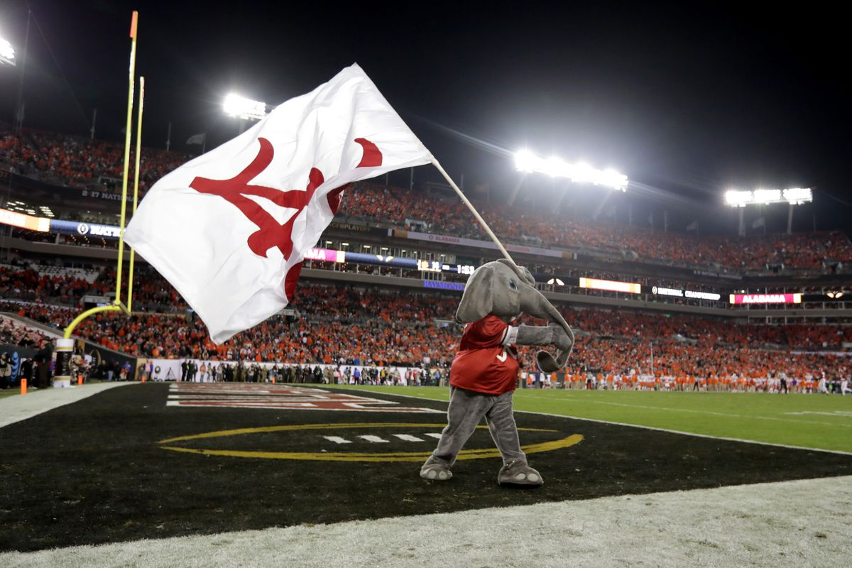 2017 Alabama Crimson Tide Football Roster Is Out Roll Bama Roll