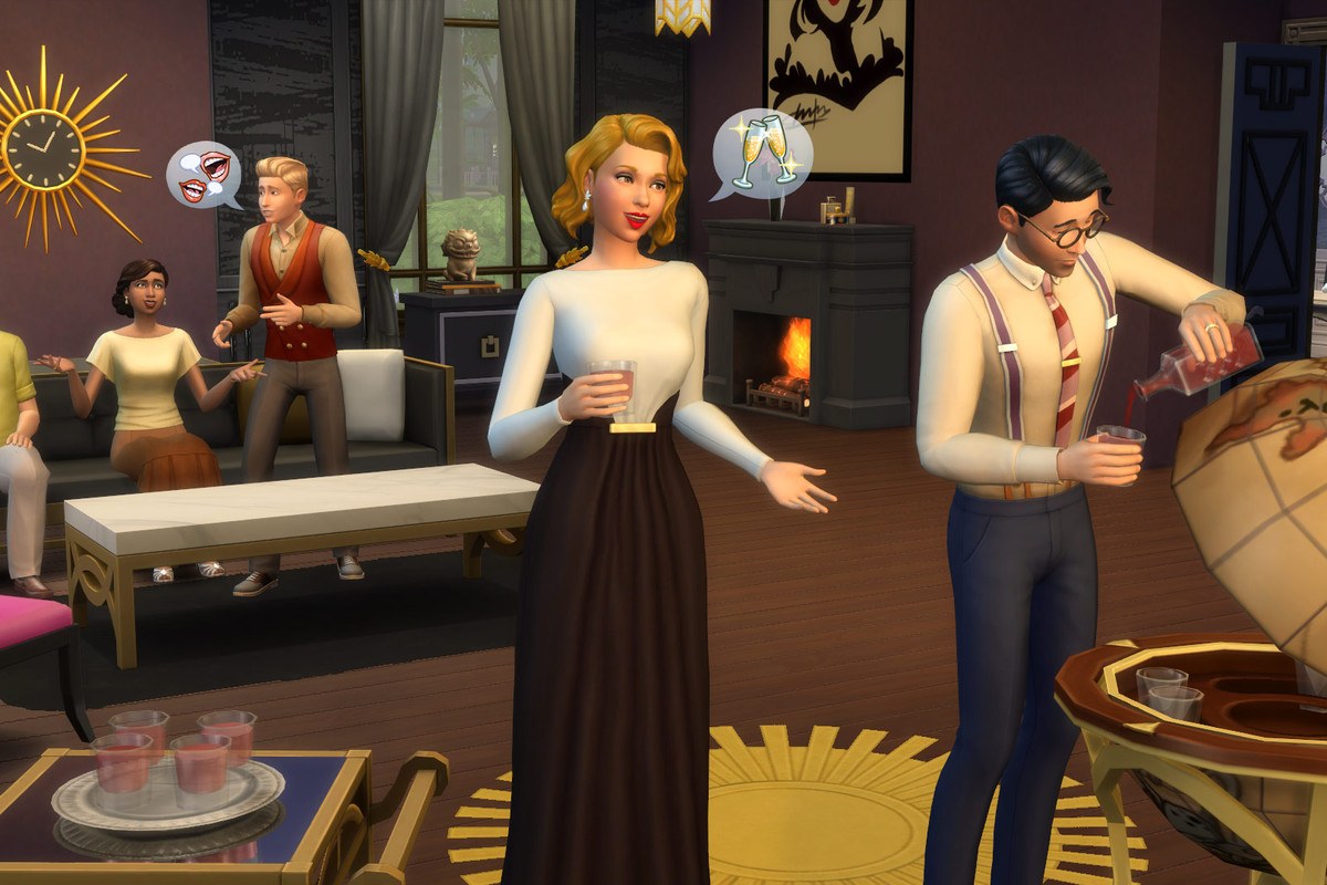 The Sims 4 update will add new career and long-awaited