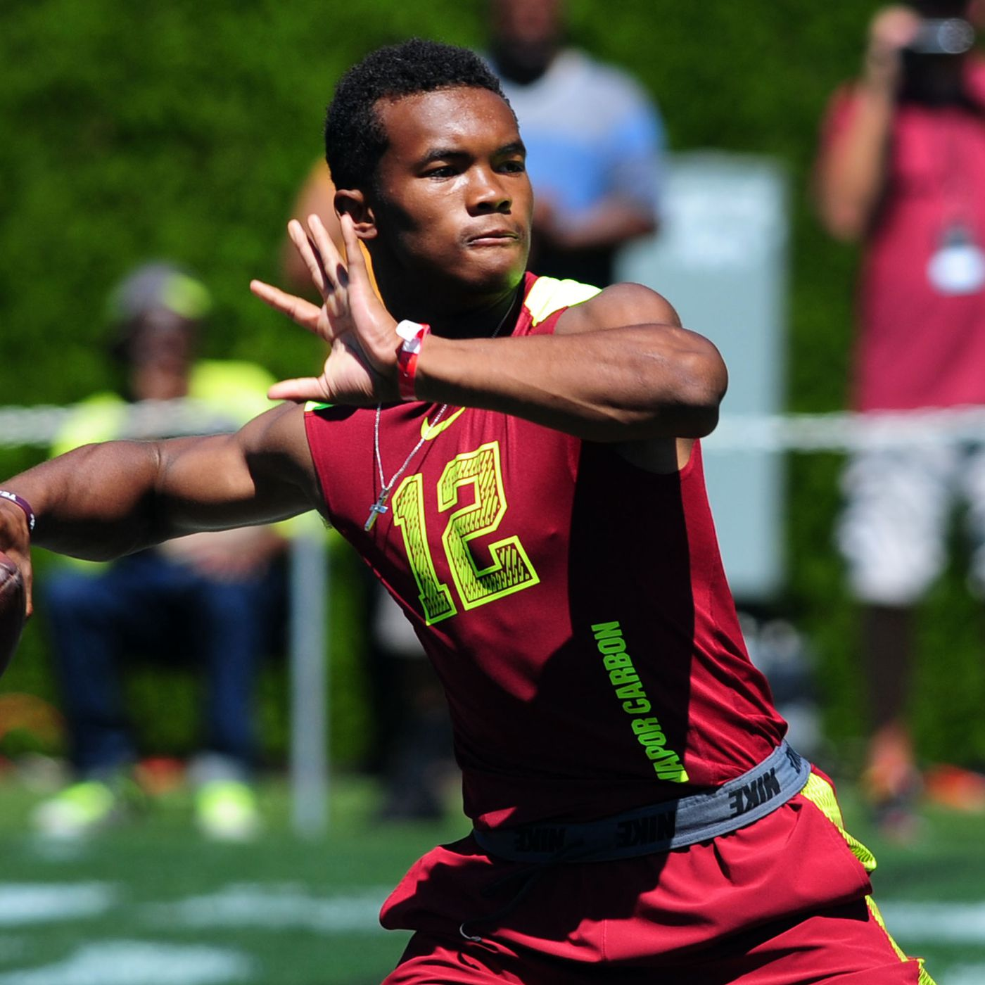 best cheap 9a68d 93c8c Will MLB's new rules cost baseball Kyler Murray? - Lone Star ...