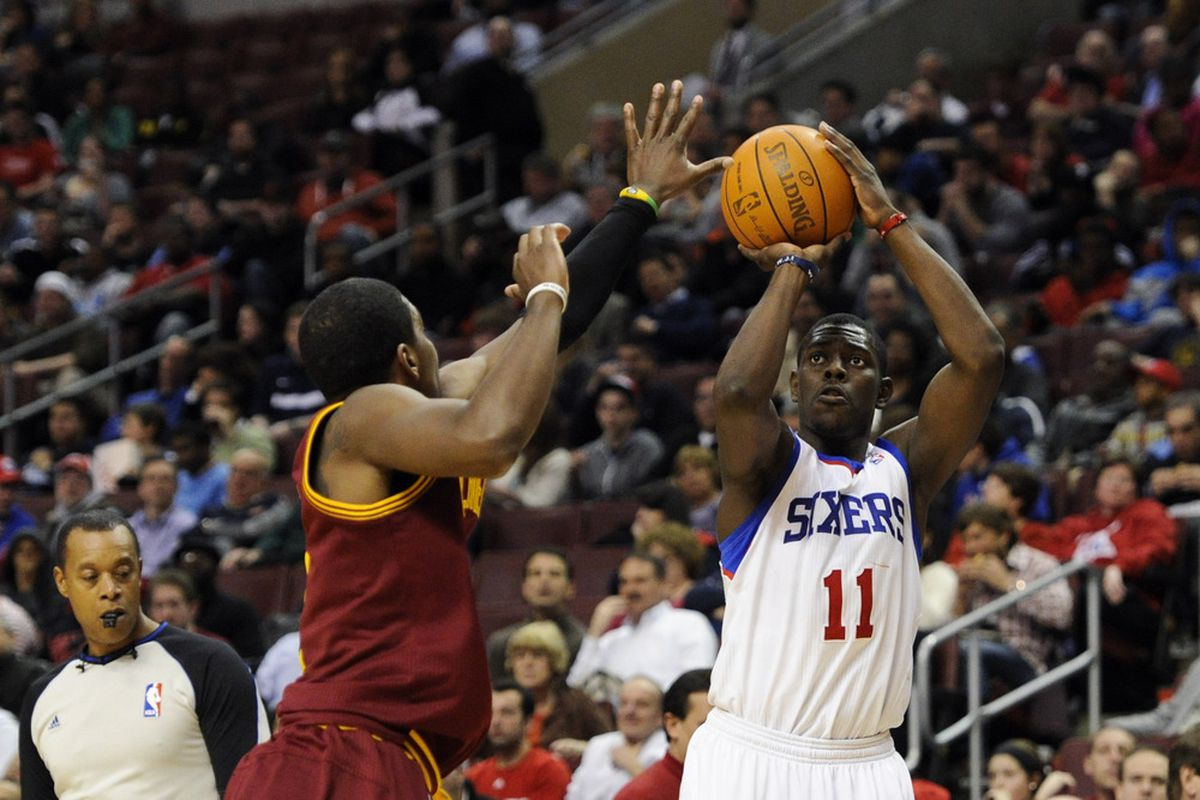 Cavaliers vs  Sixers Final Score: This One Was Hard To Watch