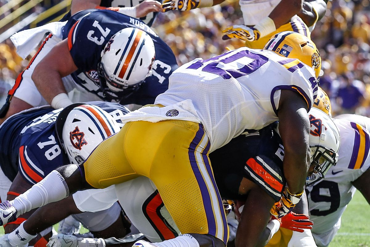 College football picks: Predicting every 2018 Week 3 game ...