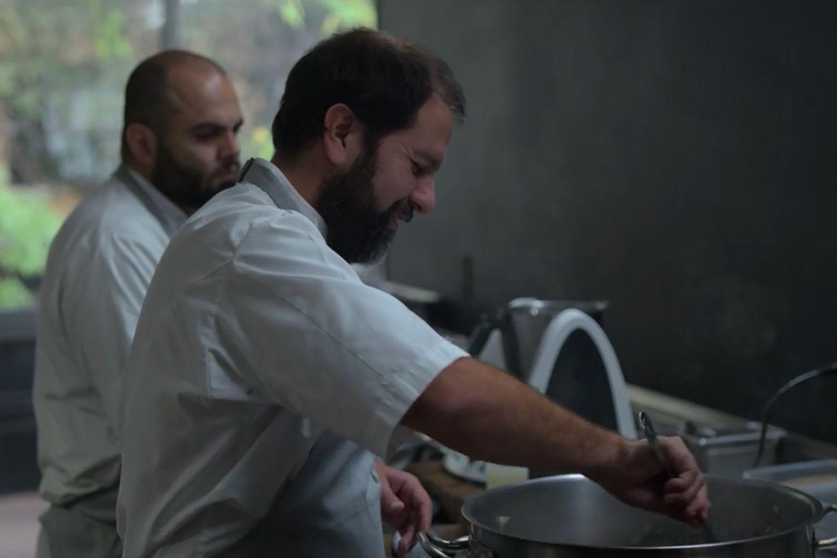Chef's Table, Season 2 Episode 4: 'Enrique Olvera' Recap - Eater