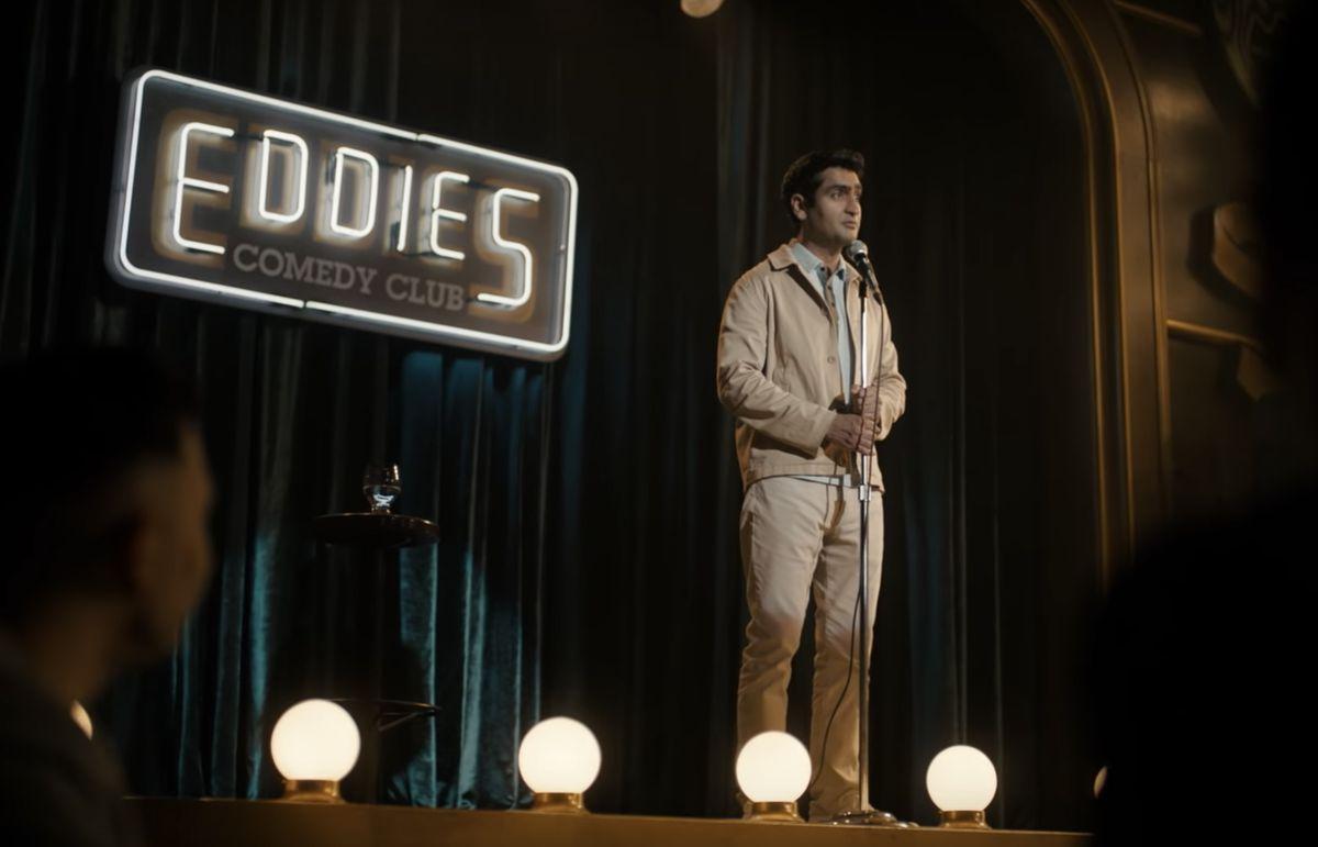 Resultado de imagem para the comedian the twilight zone