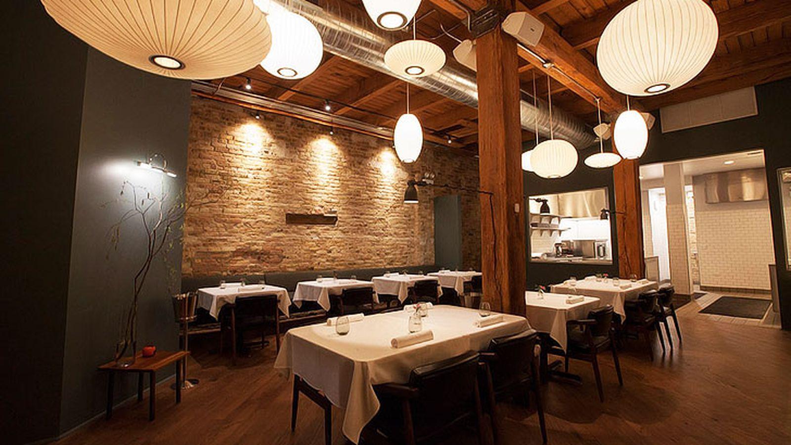 Arbella Restaurant Chicago