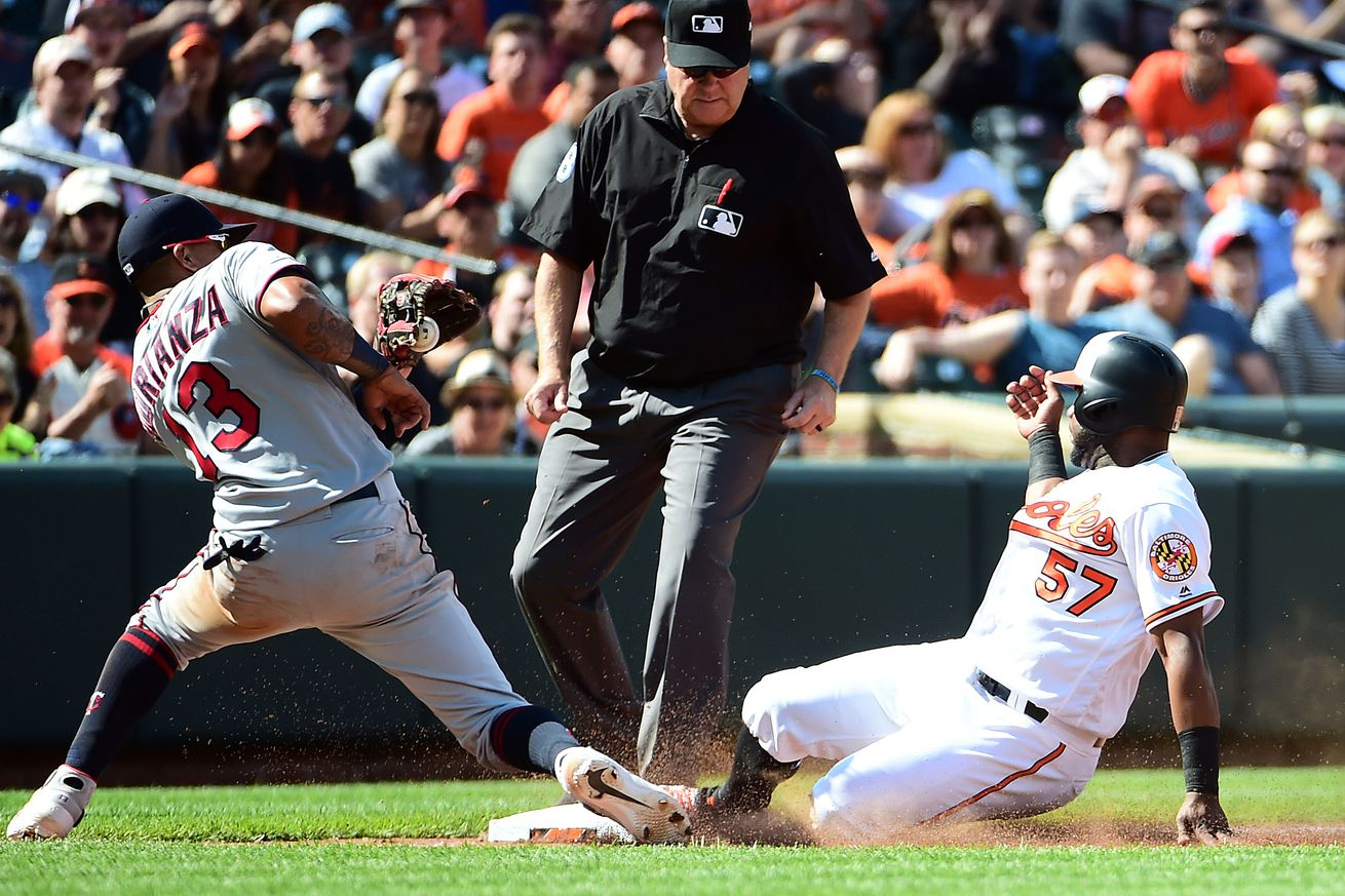 Orioles see final rallies fall short in 4-3 loss to Twins