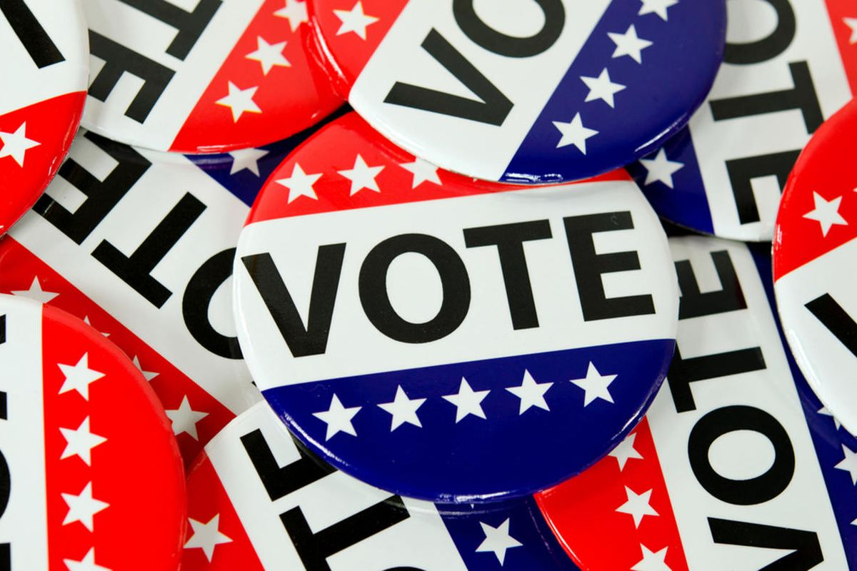 Online voting can be in the future of U.S. elections.