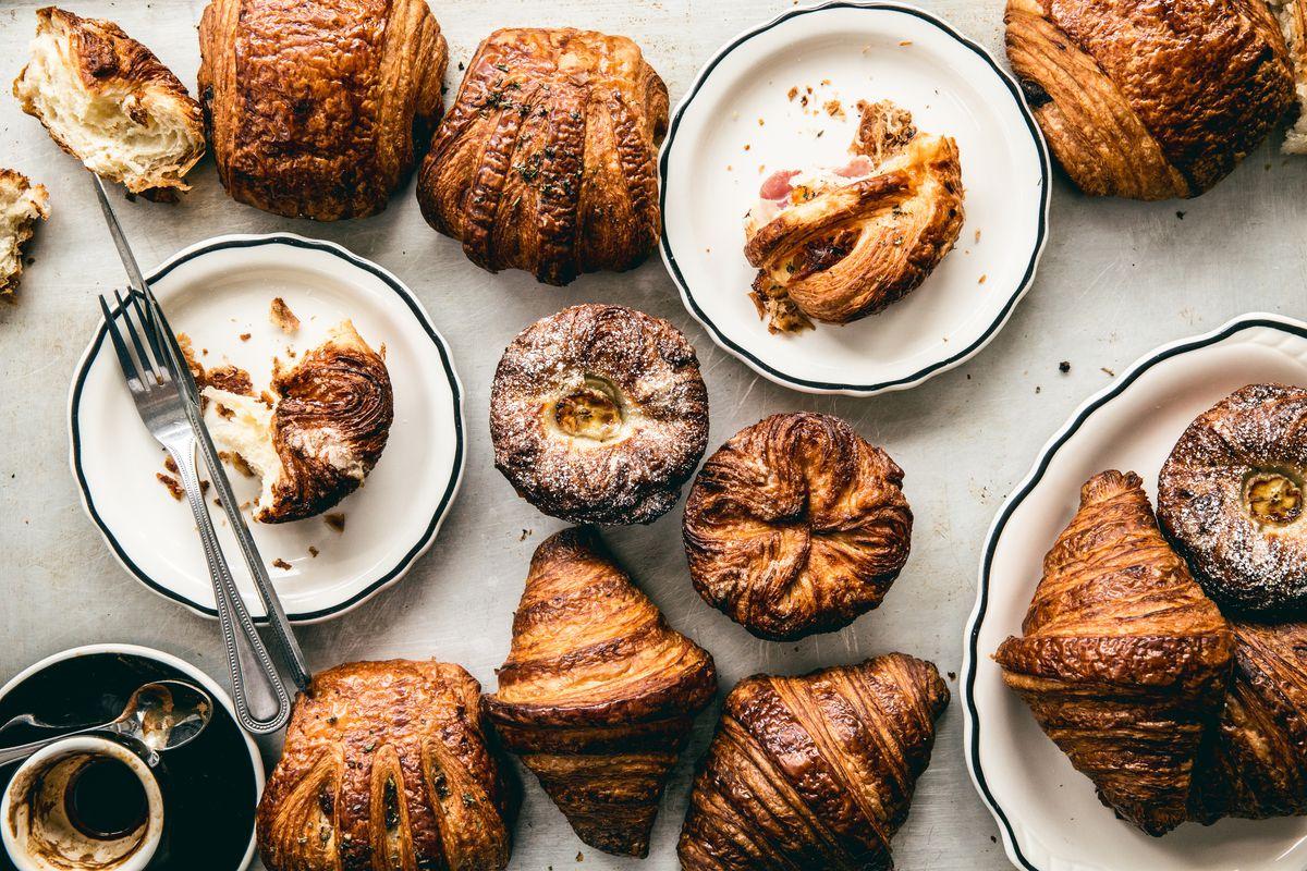 Jane pastries