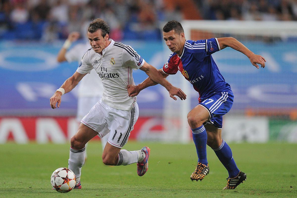 Fc basel soccerway real madrid