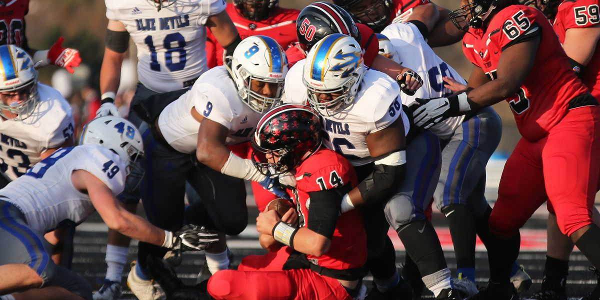 Michael O'Brien's Chicago-area Super 25 football rankings for Week 13