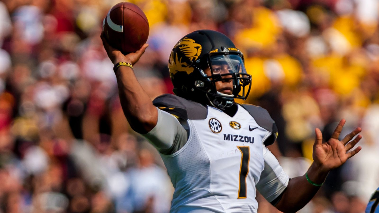 Missouri vs. UCF: Tigers hope to rebound from South ...