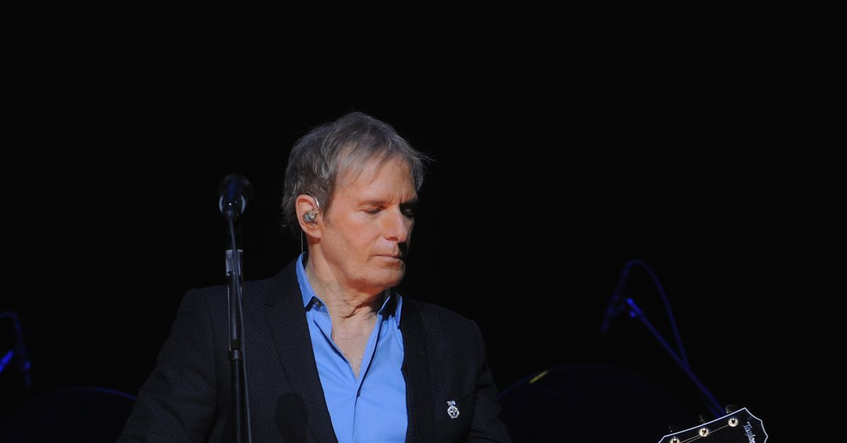 Here's Michael Bolton singing about payment for order flow - The Verge