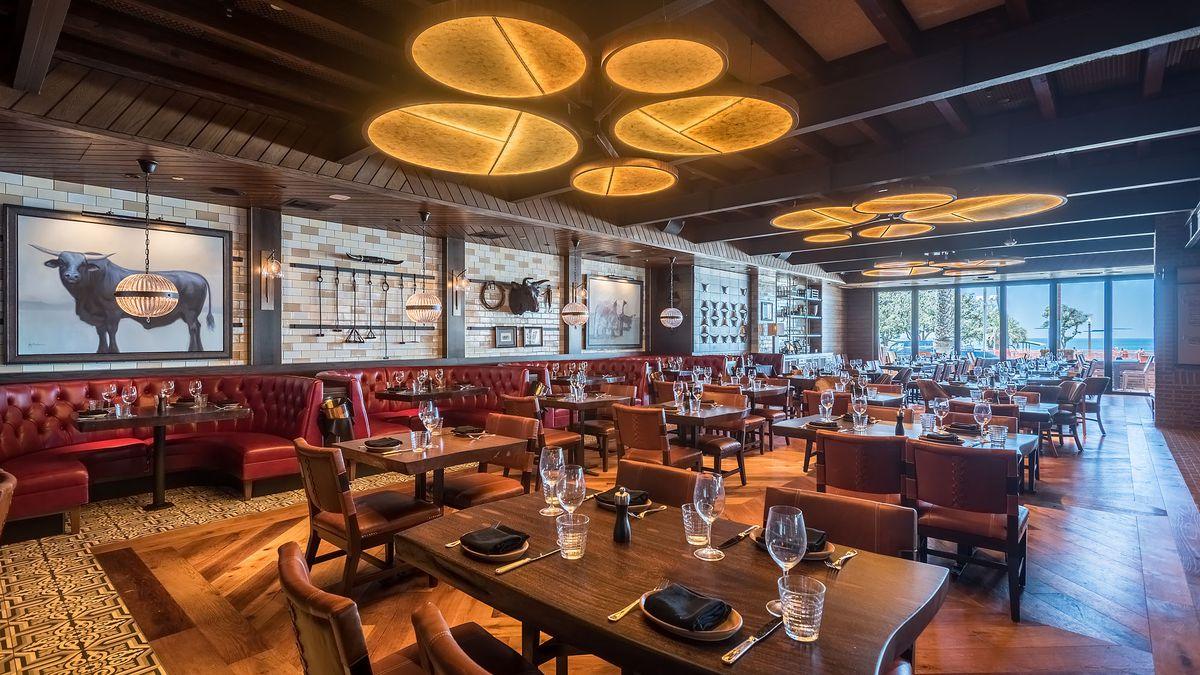 New Restaurants Santa Monica Best