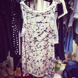 3.1 Phillip Lim dress, $260.