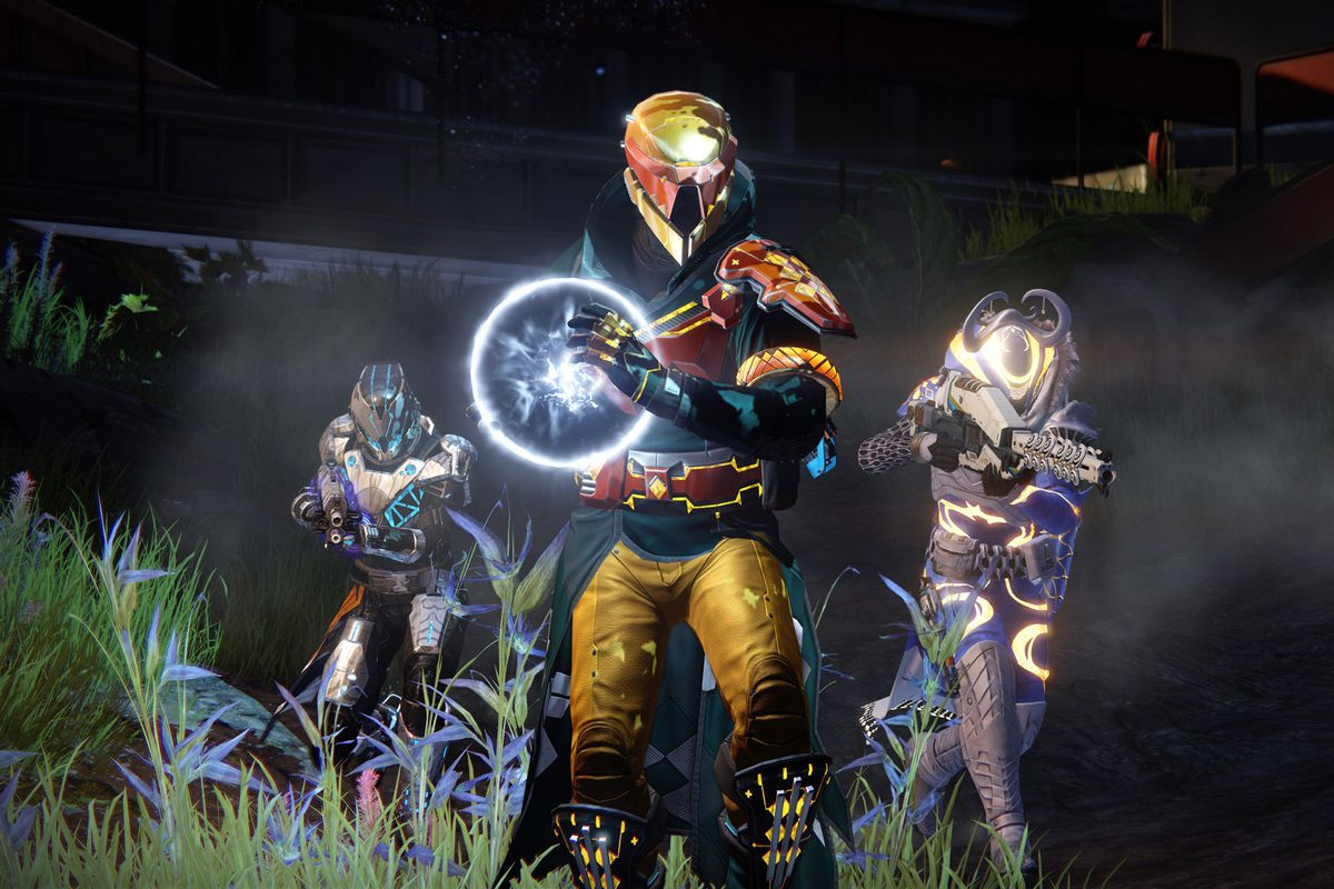 f031aeafabf Destiny characters will carry over to Destiny 2