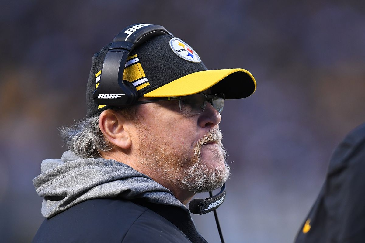 Be Glad For The Steelers Decision Not The Fate Of A Good Person Behind The Steel Curtain
