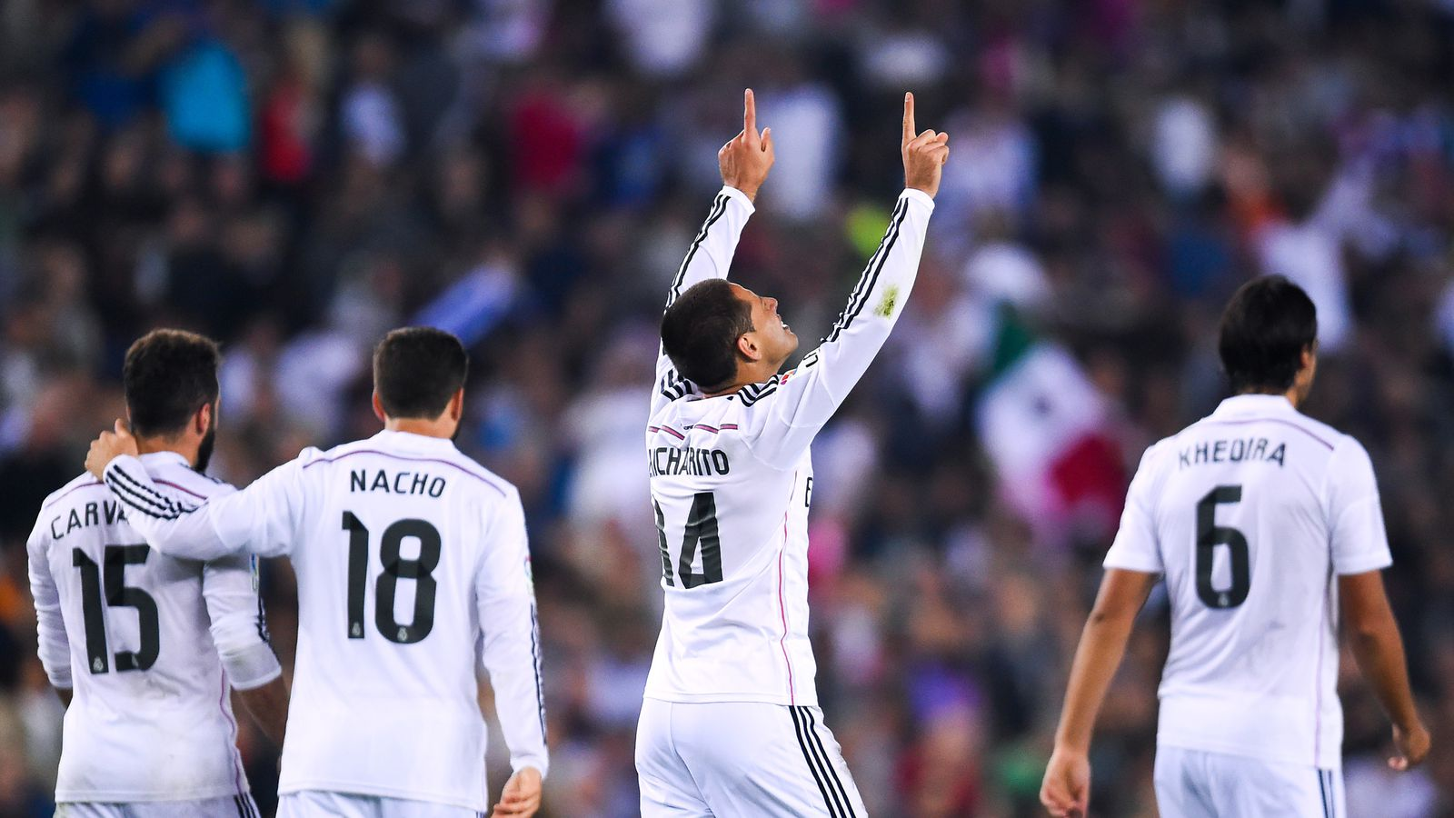 Managing Madrid A Real Madrid Community: CONFIRMED Lineups: Real Madrid Vs Cornellà, Copa Del Rey