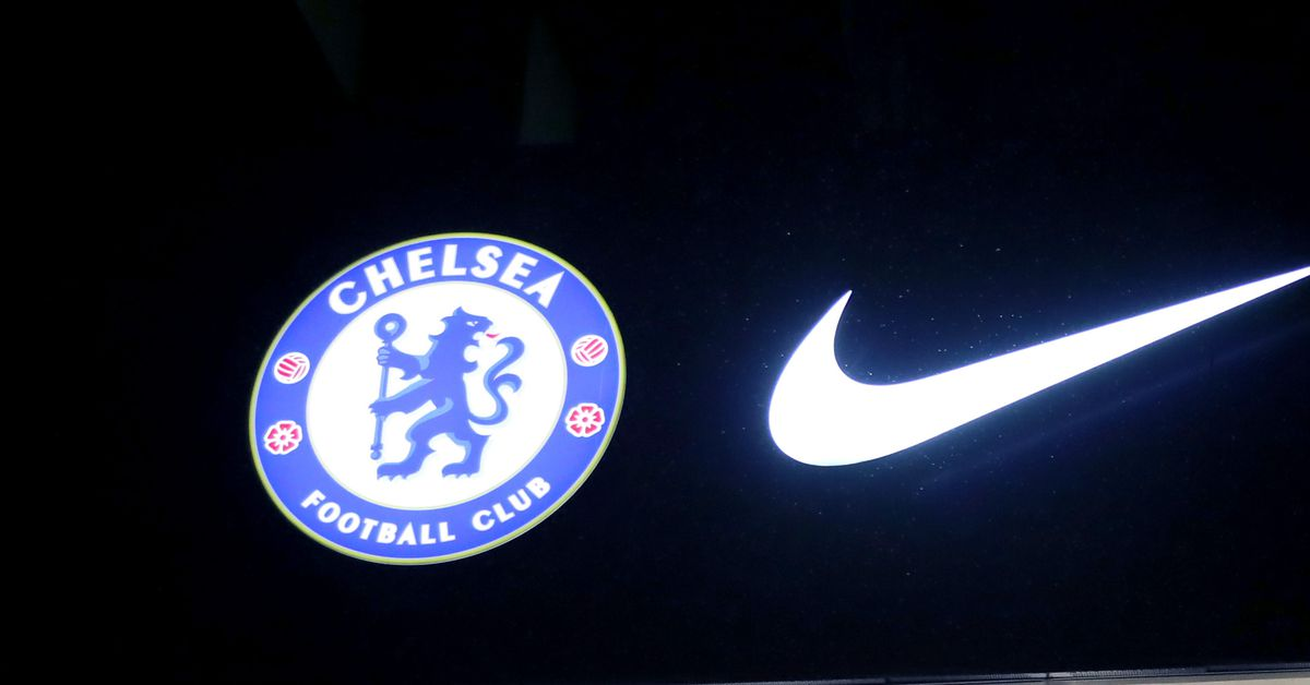 Chelsea 2019-20 home, away, and third kit designs leaked - We Ain't